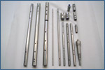 Example of analyser filter rods we can produce